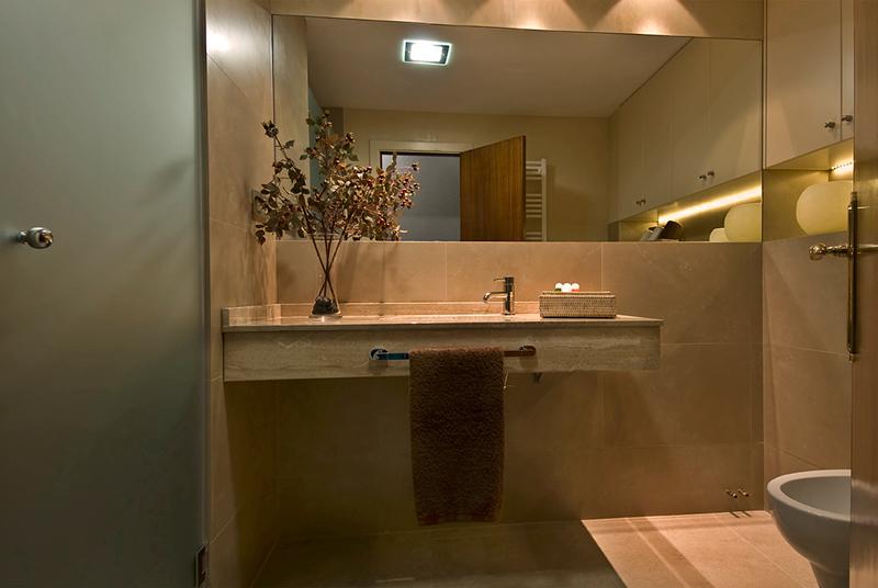 Baño Sin Azulejos Paredes:Reformas baños, Reforma baño