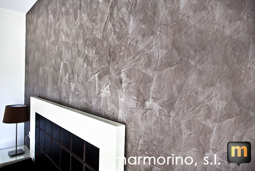 Pintura veneciana precio materiales de construcci n para - Precio pintura pared ...