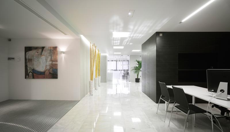 reformas oficinas marmorino estuco estucados estuco